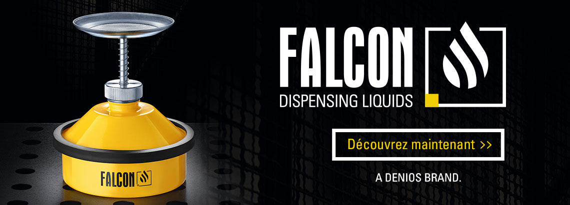 FALCON Dispensing Liquids