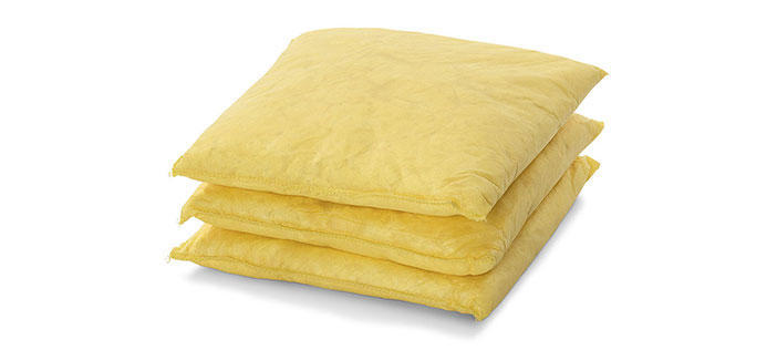 Coussins absorbants