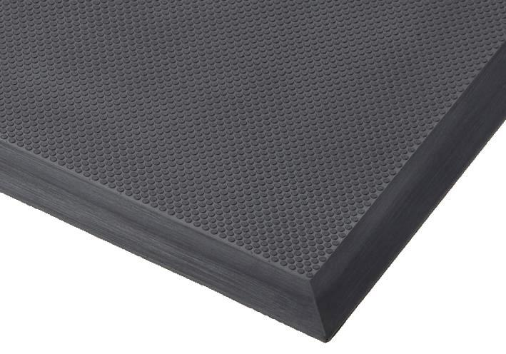 Tapis antifatigue Skywalker 2, version plate, 65 x 95 cm