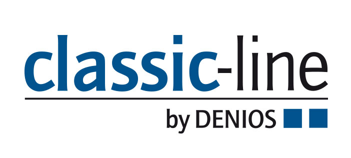 [Translate to fr_CH:] classic-line by DENIOS